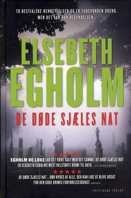De døde sjæles nat af Elsebeth Egholm
