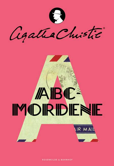 ABC mordene af Agatha Christie