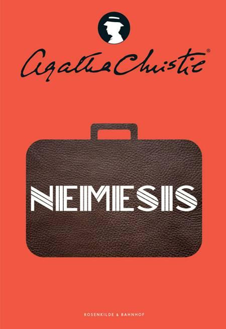 Nemesis af Agatha Christie