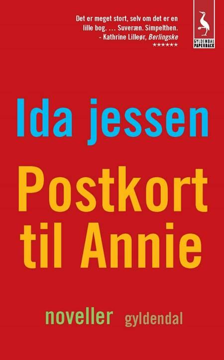 Postkort til Annie af Ida Jessen
