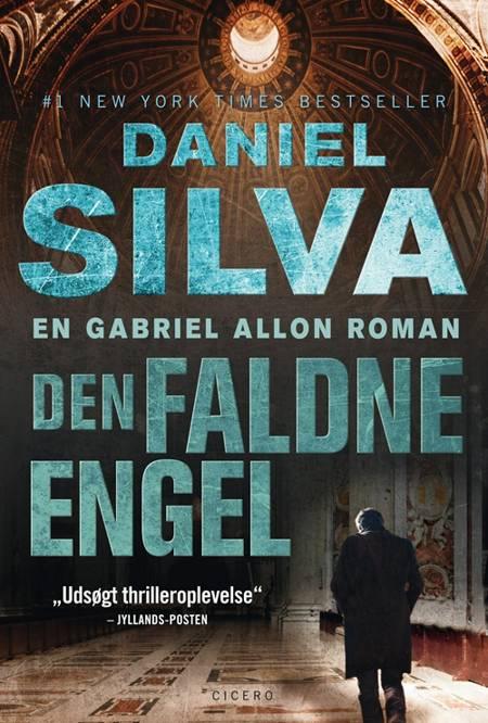 Den faldne engel af Daniel Silva