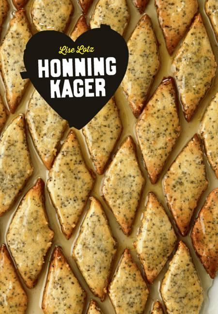 Honningkager af Lise Lotz