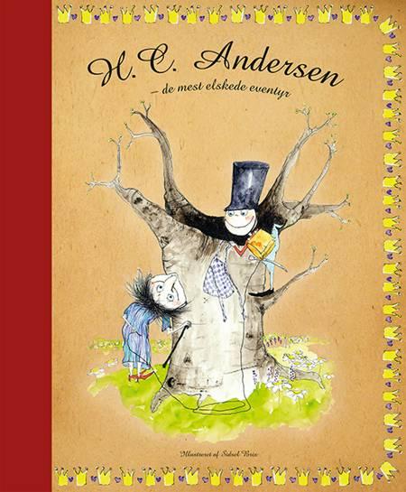 Fire udvalgte eventyr af H.C. Andersen