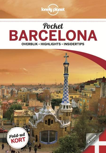 Pocket Barcelona af Lonely Planet