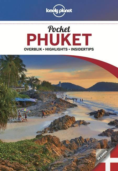Pocket Phuket af Lonely Planet