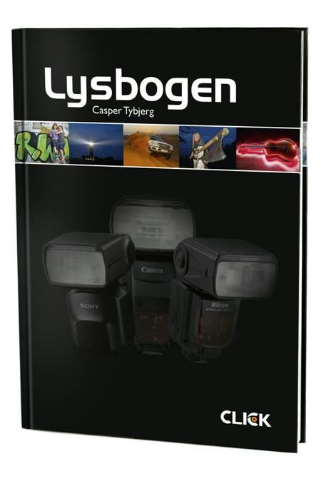 Lysbogen af Casper Tybjerg