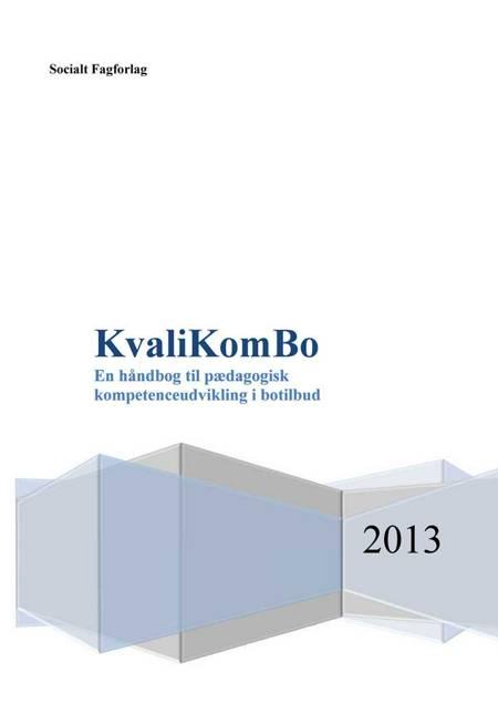 KvaliKomBo af Søren Christian Langager og Frank Bylov