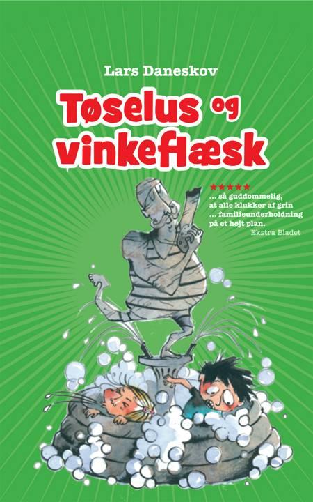 Tøselus og vinkeflæsk af Lars Daneskov