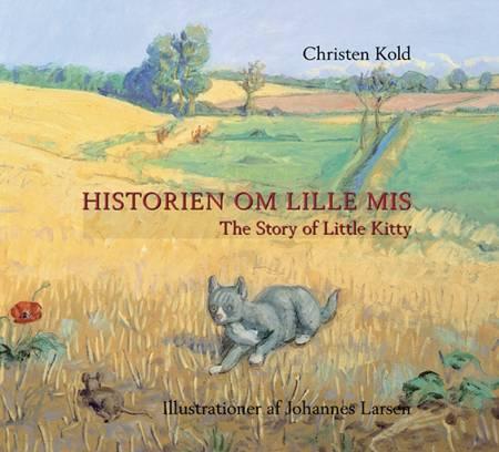 Historien om lille Mis af Christen Kold