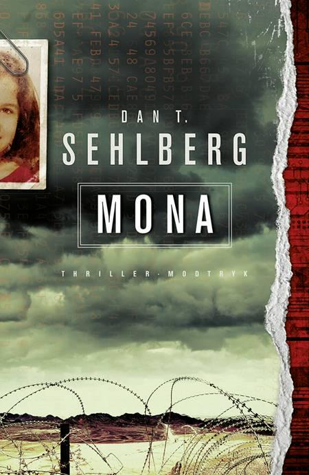 Mona af Dan T. Sehlberg