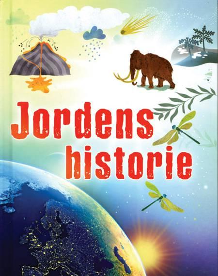 Jordens historie af Abigail Wheatley