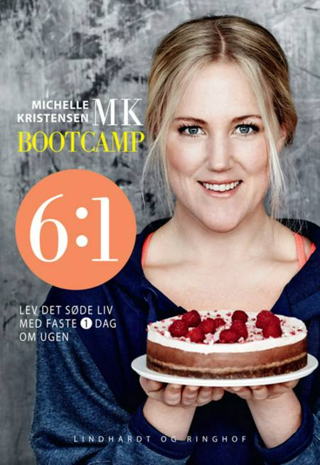 MK bootcamp 6:1 af Michelle Kristensen