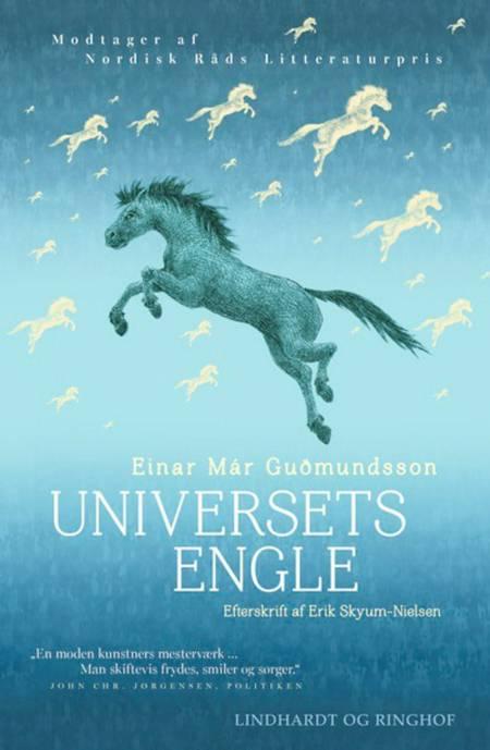 Universets engle af Einar Már Guðmundsson
