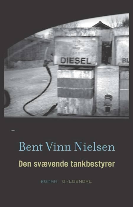 Den svævende tankbestyrer af Bent Vinn Nielsen