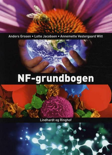 NF-grundbogen af Lotte Jacobsen, Annemette Vestergaard Witt og Anders Groesen