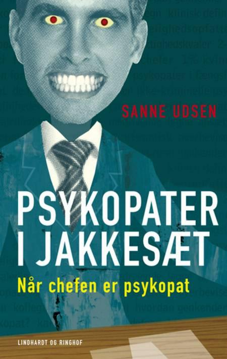 Psykopater i jakkesæt af Sanne Udsen