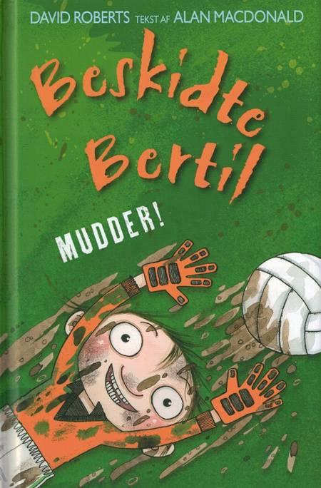 Mudder! af Alan MacDonald