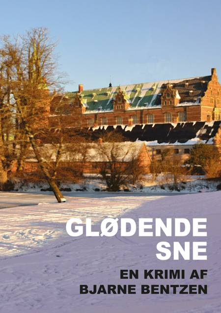 Glødende sne af Bjarne Bentzen