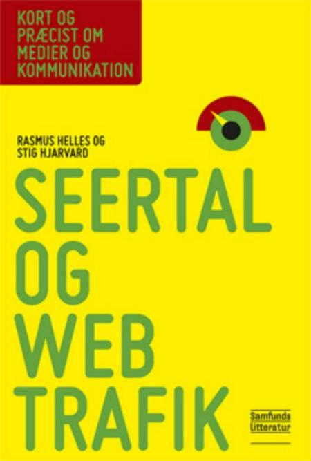 Seertal og webtrafik af Stig Hjarvard og Rasmus Helles