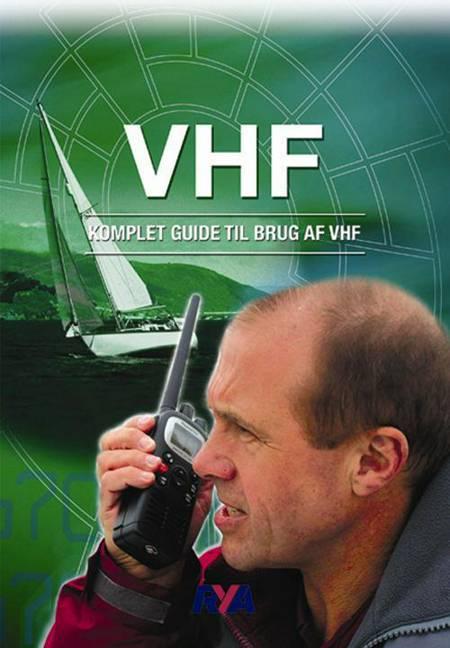 VHF håndbog af Tim Bartlett