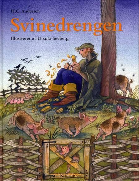 Svinedrengen af H.C. Andersen