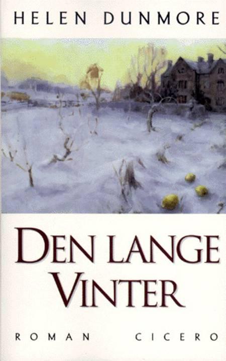 Den lange vinter af Helen Dunmore