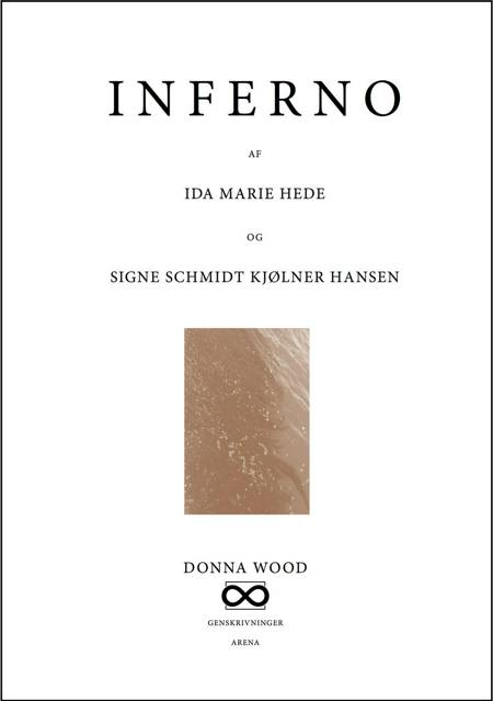 Inferno af Ida Marie Hede og Signe Schmidt Kjølner Hansen
