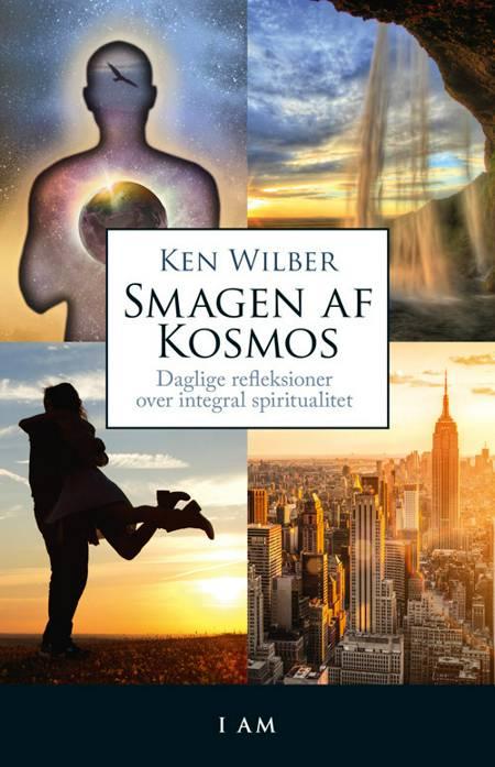 Smagen af kosmos af Ken Wilber