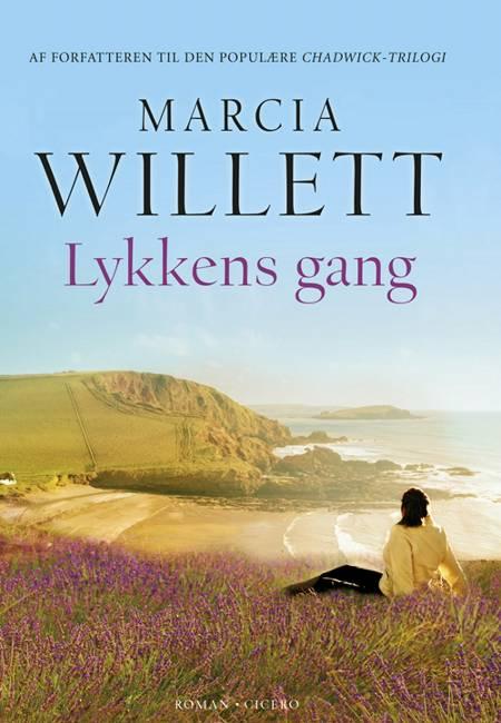Lykkens gang af Marcia Willett