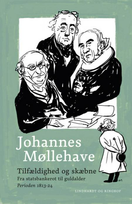 Tilfældighed og skæbne af Johannes Møllehave