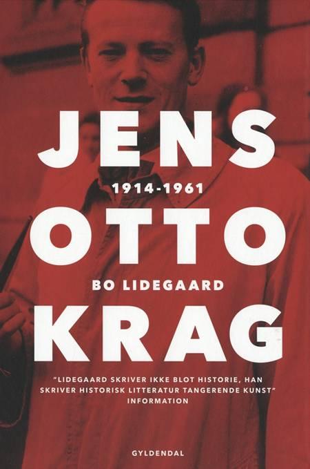 Jens Otto Krag 1914-1978 af Bo Lidegaard