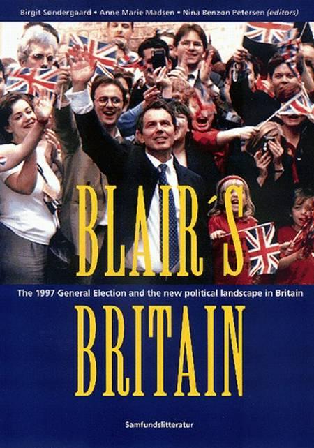 Blair's Britain