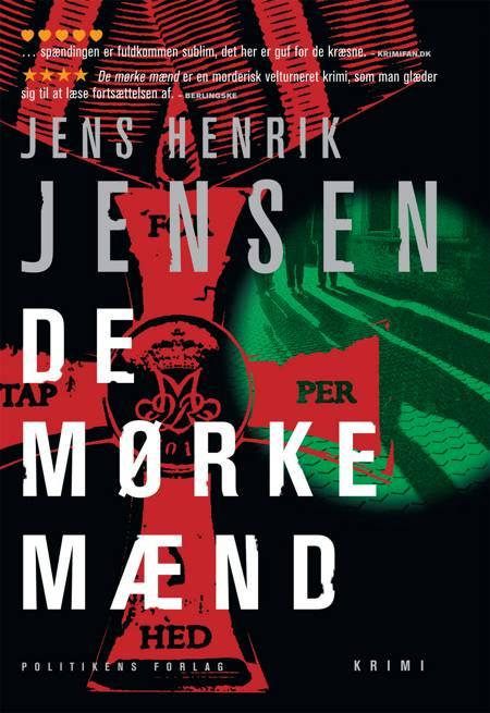 De mørke mænd af Jens Henrik Jensen