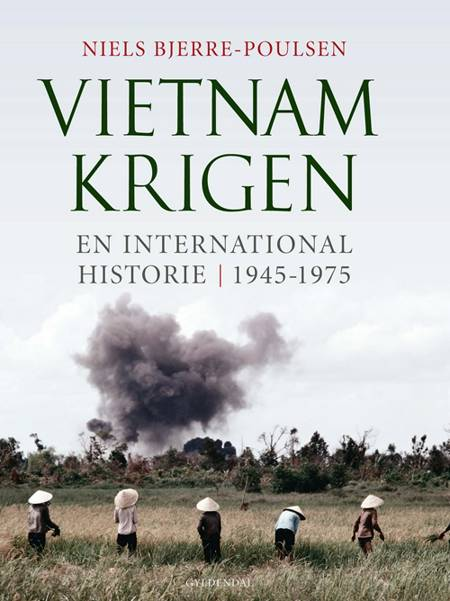 Vietnamkrigen af Niels Bjerre-Poulsen