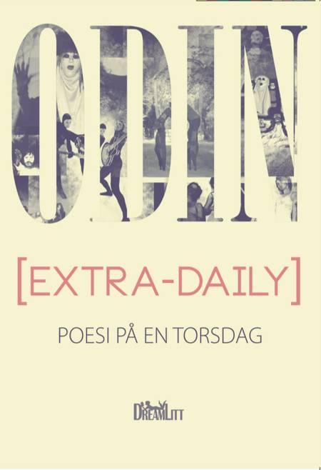 (Extra-daily) af Benny Andersen, Naja Marie Aidt og Thomas Borberg