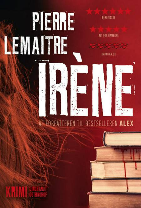 Irène af Pierre Lemaitre