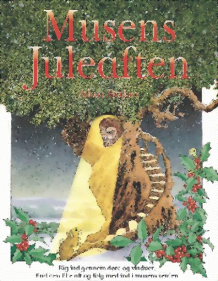 Musens juleaften af Alan Baker