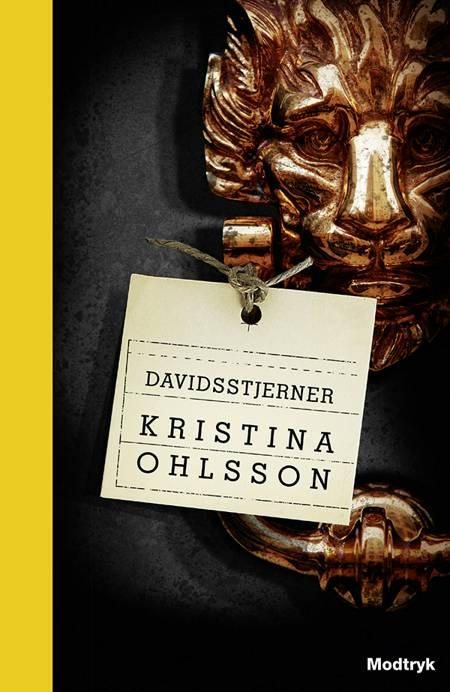 Davidsstjerner af Kristina Ohlsson