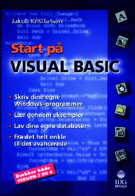 Start på Visual Basic af Jakob Kristiansen
