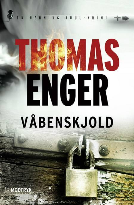 Våbenskjold af Thomas Enger