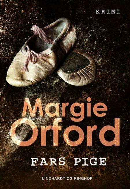 Fars pige af Margie Orford
