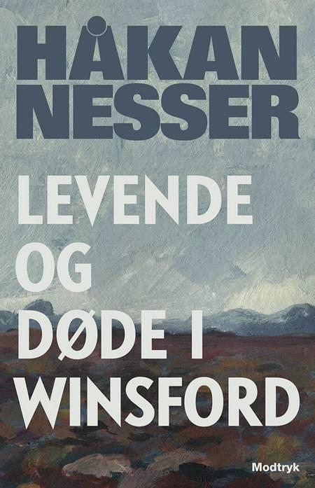 Levende og døde i Winsford af Håkan Nesser