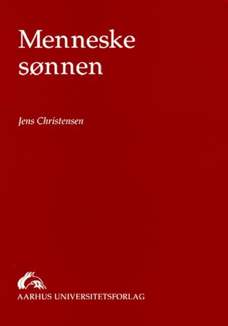 Menneskesønnen af Jens Christensen