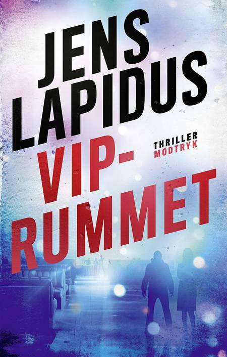 VIP-rummet af Jens Lapidus