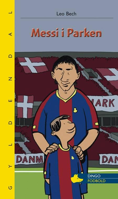 Messi i Parken af Leo Bech