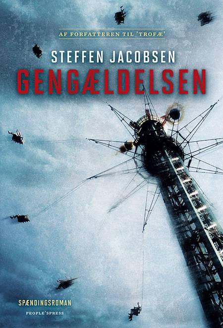 Gengældelsen af Steffen Jacobsen