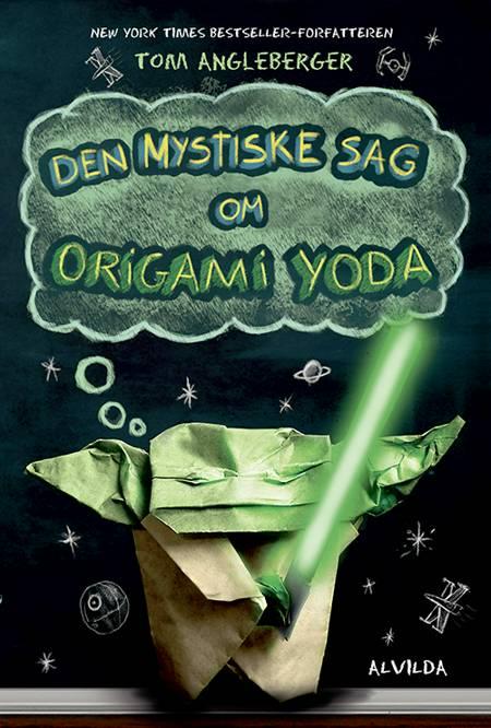 Den mystiske sag om Origami Yoda af Tom Angleberger