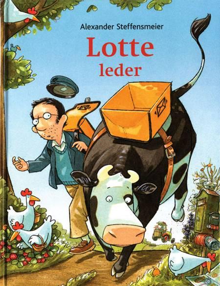 Lotte leder af Alexander Steffenmeier