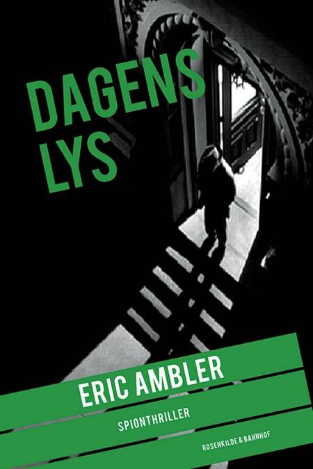 Dagens lys af Eric Ambler