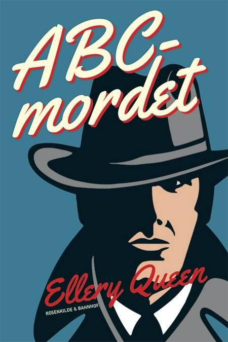 ABC-mordet af Ellery Queen
